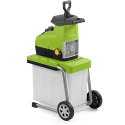 Elektromos kerti szecskázó 5015 FZD
