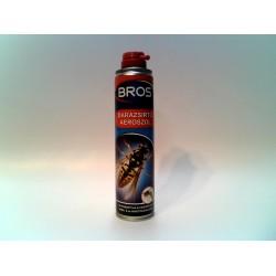 Darázsirtó spray 300 ml BROS