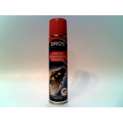 Légy és szúnyogirtó spray 250 ml BROS