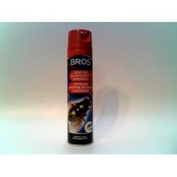 Légy és szúnyogirtó spray 400 ml BROS