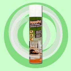 HappyPet® tartós hatású bolhairtó aeroszol