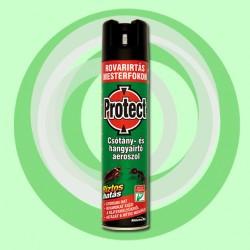 Csótány- és hangyairtó spray 400 ml-es Protect