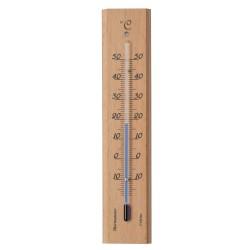 Beltéri hőmérő, NATURE