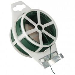 Kötöződrót 50 m, műanyag bevonatú 1,2 mm