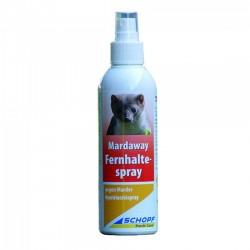 Mardaway nyestriasztó spray 200 ml
