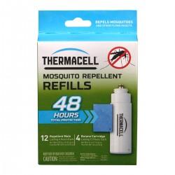 Utántöltő készlet 48 órás, THERMACELL