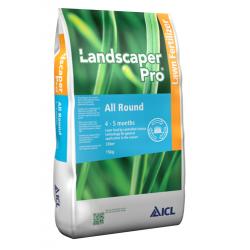 Landscaper Pro - All Round, nyári műtrágya 15kg