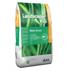 Landscaper Pro - New Grass, nyári műtrágya 15kg