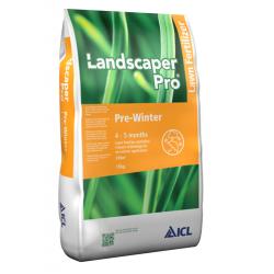 Landscaper Pro - Pre Winter, téli műtrágya 15kg