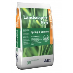 Landscaper Pro - Spring & Summer, tavaszi - nyári műtrágya 15kg