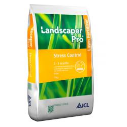 Landscaper Pro - Stress Control, nyári műtrágya 15kg