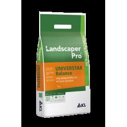 Landscaper Pro - Universtar Balance, tavaszi - nyári műtrágya 5kg