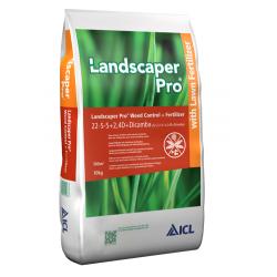 Landscaper Pro - Weed Control, tavaszi - nyári műtrágya 15kg