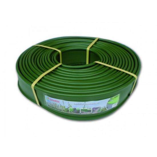 Ágyásszegély zöld 18 m