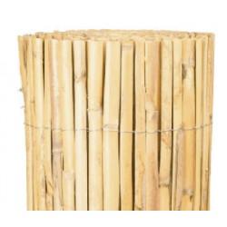 Bambusznád kerítés 1,5 x 5 m ( Bamboocane )