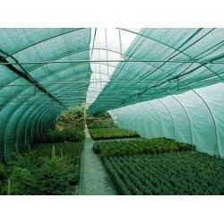 Raschel hálók ( Árnyékoló hálók ) 90 %-os fényszűréssel