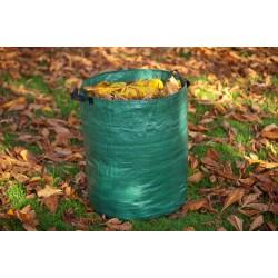 Lombgyűjtő 120 literes, NATURE