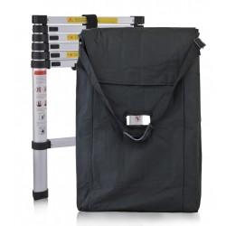 Teleszkópos létrához táska