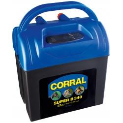 Corral Super B340 / 9 - 12 V villanypásztor készülék