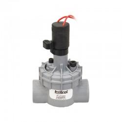 """Irritrol 2400MTF mágnesszelep 1"""" 24 VAC átfolyásszabályzóval"""