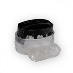 Vízmentes csatlakozó 3 x 1,5 mm2 vezetékes