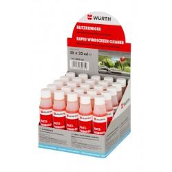 Nyári ablakmosó koncentrátum 32 ml