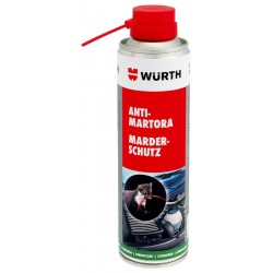 Nyest riasztó spray