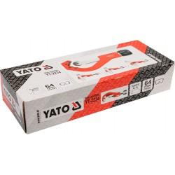 Csővágó olló réz csövekhez 14-63 mm YATO