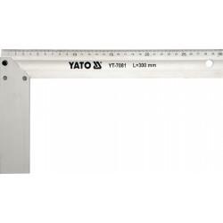 Asztalos derékszög 300 mm