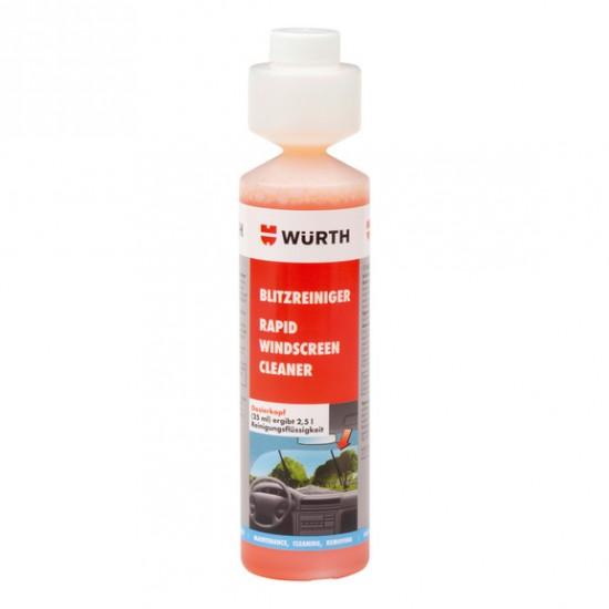 Nyári ablakmosó koncentrátum 250 ml