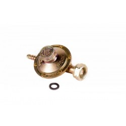 PB gáznyomás-szabályzó fej állítható 25-50 mbar, reduktor