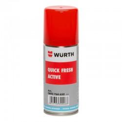 Klíma fertőtlenítő spray 100 ml Fresh Activ