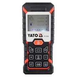 Lézeres távolságmérő YATO