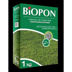 Gyepműtrágya, Gyom Stop 1 kg-os BIOPON