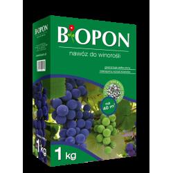 Műtrágya szőlőnek 1 kg-os BIOPON