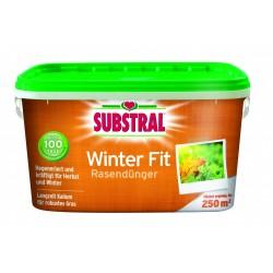 Substral télre felkészítő gyeptrágya 5 kg
