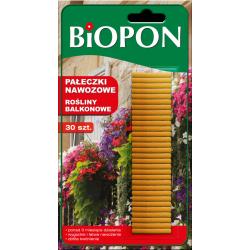 Táprúd balkonnövényeknek BIOPON