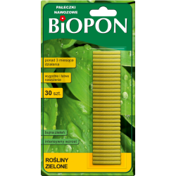 Táprúd zöld növényekhez BIOPON