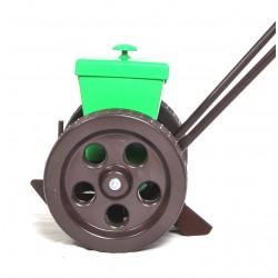 K1 típusú kanalas vetőgép