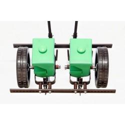 K1.2 típusú kanalas vetőgép