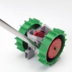 Mini kiskerti vetőgép