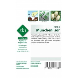 Retek Müncheni sör 5 gr