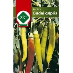 Paprika Budai csípős 1 gr