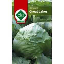Saláta jégsaláta 3 gr