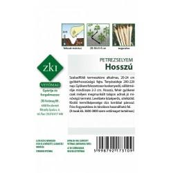 Petrezselyem Hosszú 2 gr