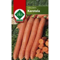 Sárgarépa Karotela 5 gr