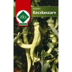 Paprika Kecskeszarv 1 gr