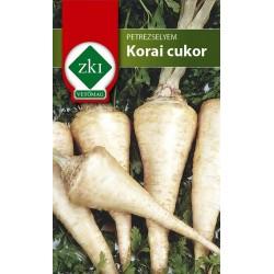 Petrezselyem Korai cukor 5 gr