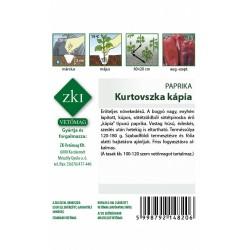 Paprika Kurtovszka kápia 1 gr