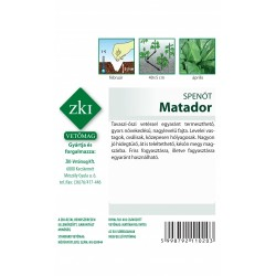 Spenót Matador 5 gr